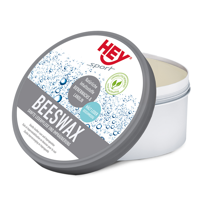 HEY SPORT Beeswax Proof 200 ml