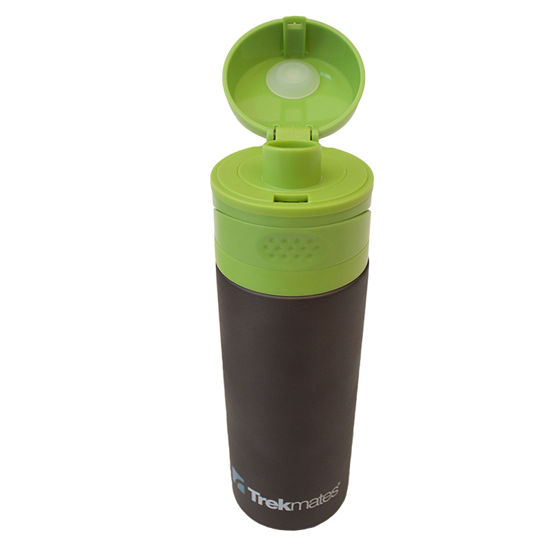 Trekmates Thermo Bottle Termoska 0,40 l