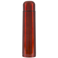 HIGHLANDER Duro flask Termoska 1000ml - červená
